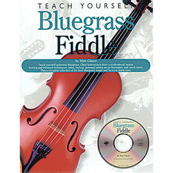 Teach Yourself Bluegrass Fiddle