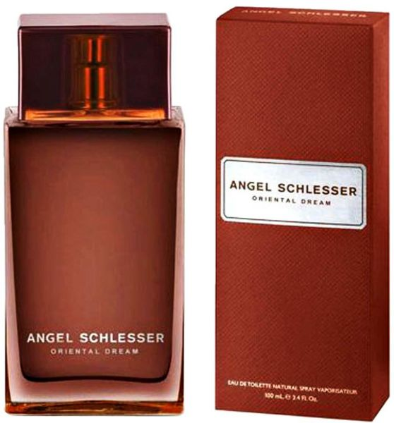 Buy Angel Schlesser Oriental Dream For Men 100mL EDT
