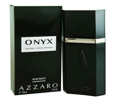AZZARO ONYX MEN EDT 100ML