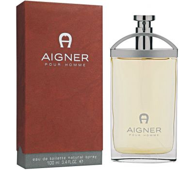 Buy Aigner Pour Homme for Men EDT 100ML