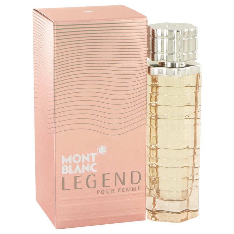 MONT BLANC LEGEND WOMEN EDP 75ML