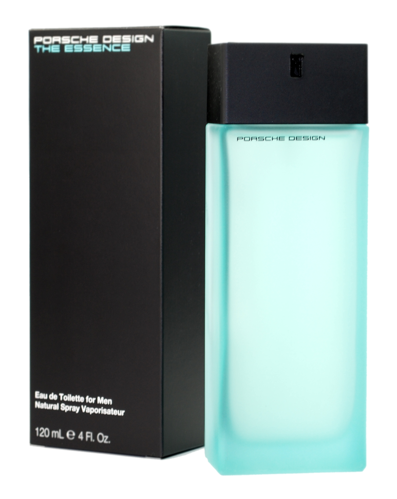 PORSCHE DESIGN ESSENCE MEN  EDT 120ML
