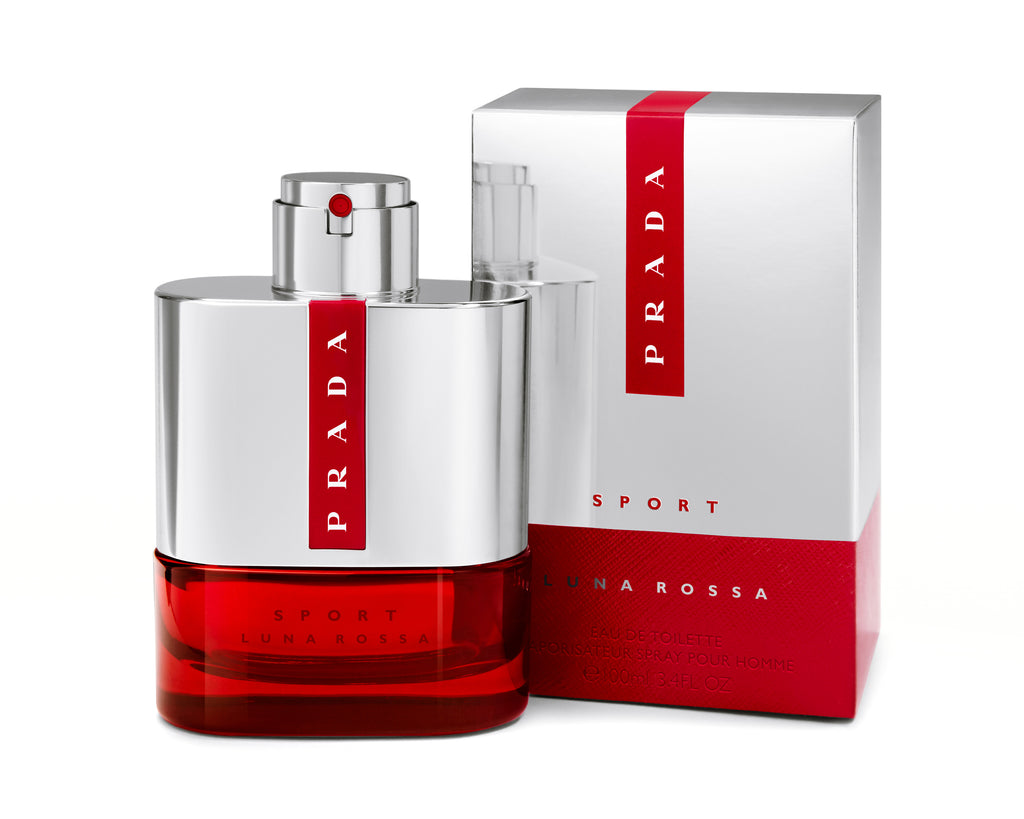 PRADA LUNA ROSSA SPORT MEN EDT 100ML