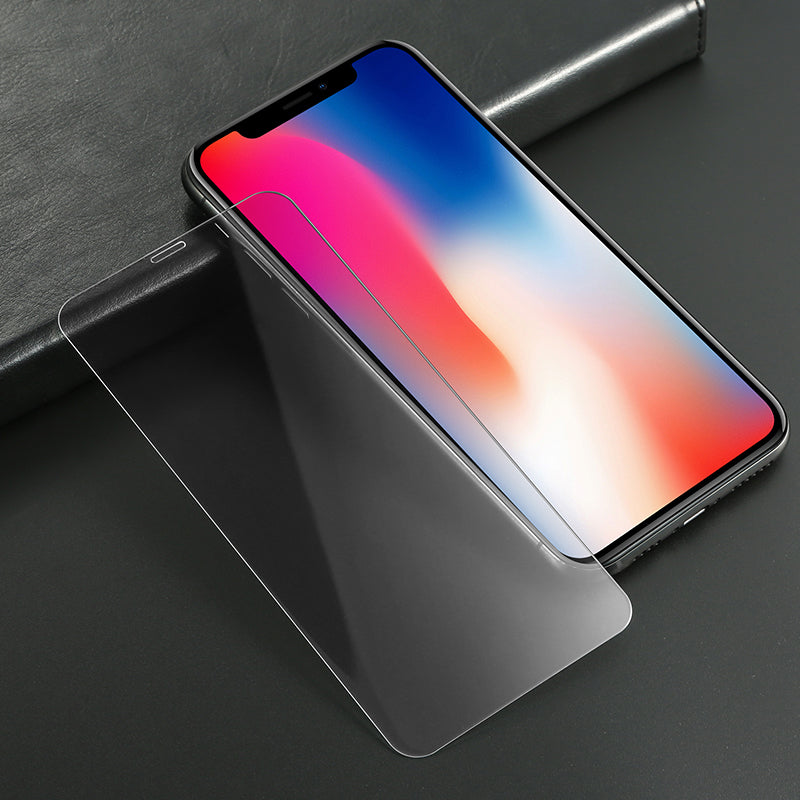 BENKS KR SERIES ULTRA-THIN HD TEMPERED GLASSES FOR IPHONE XS/XS MAX