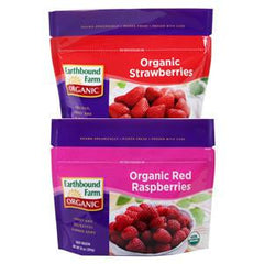 EARTHBOUND FARM ORGANIC FROZEN BLUEBERRIES