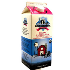 AMISH COUNTRY FARM 2% REDUCED FAT MILK