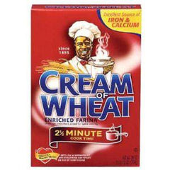 CREAM OF WHEAT 2.5 MINUTE