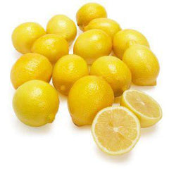 SMALL LEMONS FROM USA