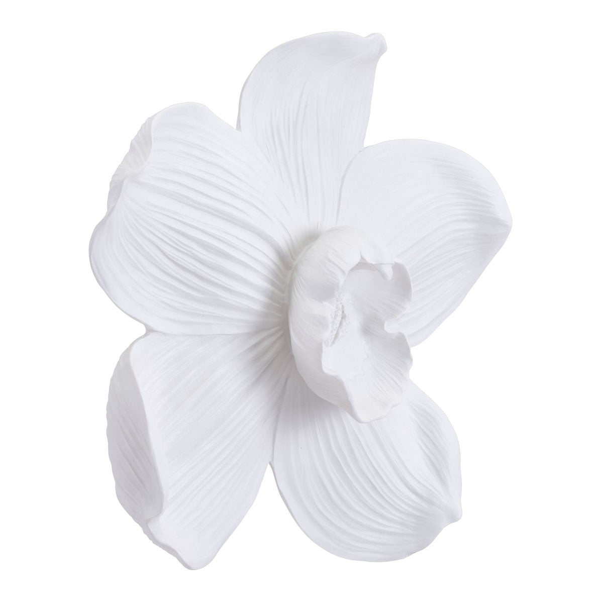 Zuo Orchid Large Wall Decor White