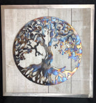 Tree of Life (With Frame)