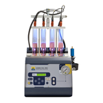 Gasoline Injectors Tester With Ultrasonic Cleaner Gs2