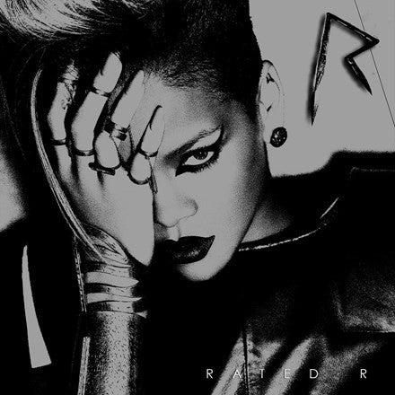 Rihanna - Rated R 2LP