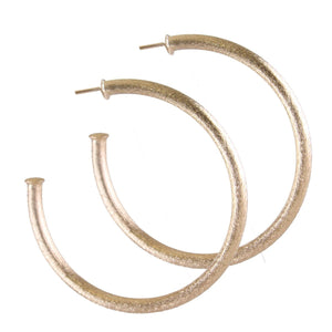 KELLA HOOP EARRINGS
