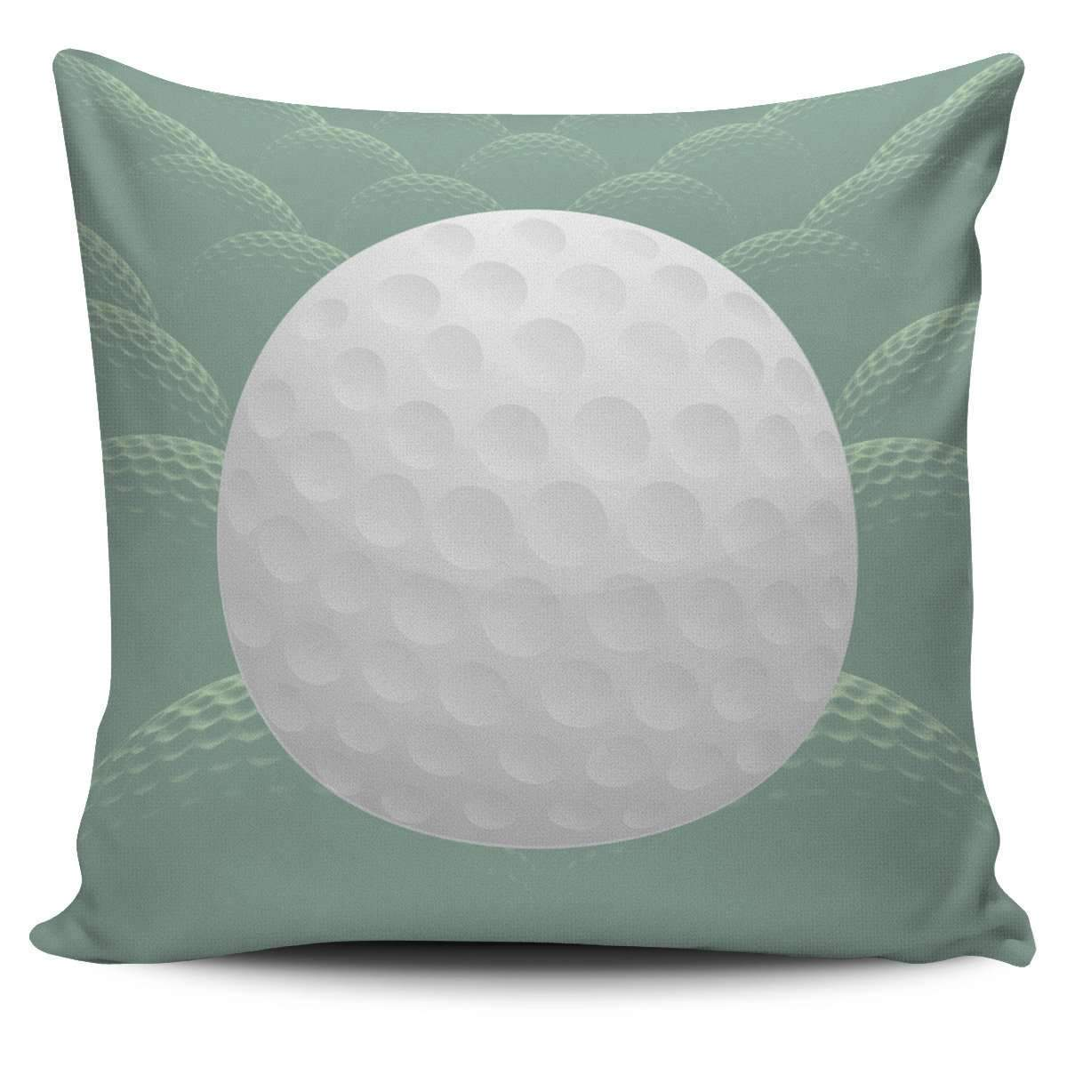 Golf Green Pillow Umisfashion Store