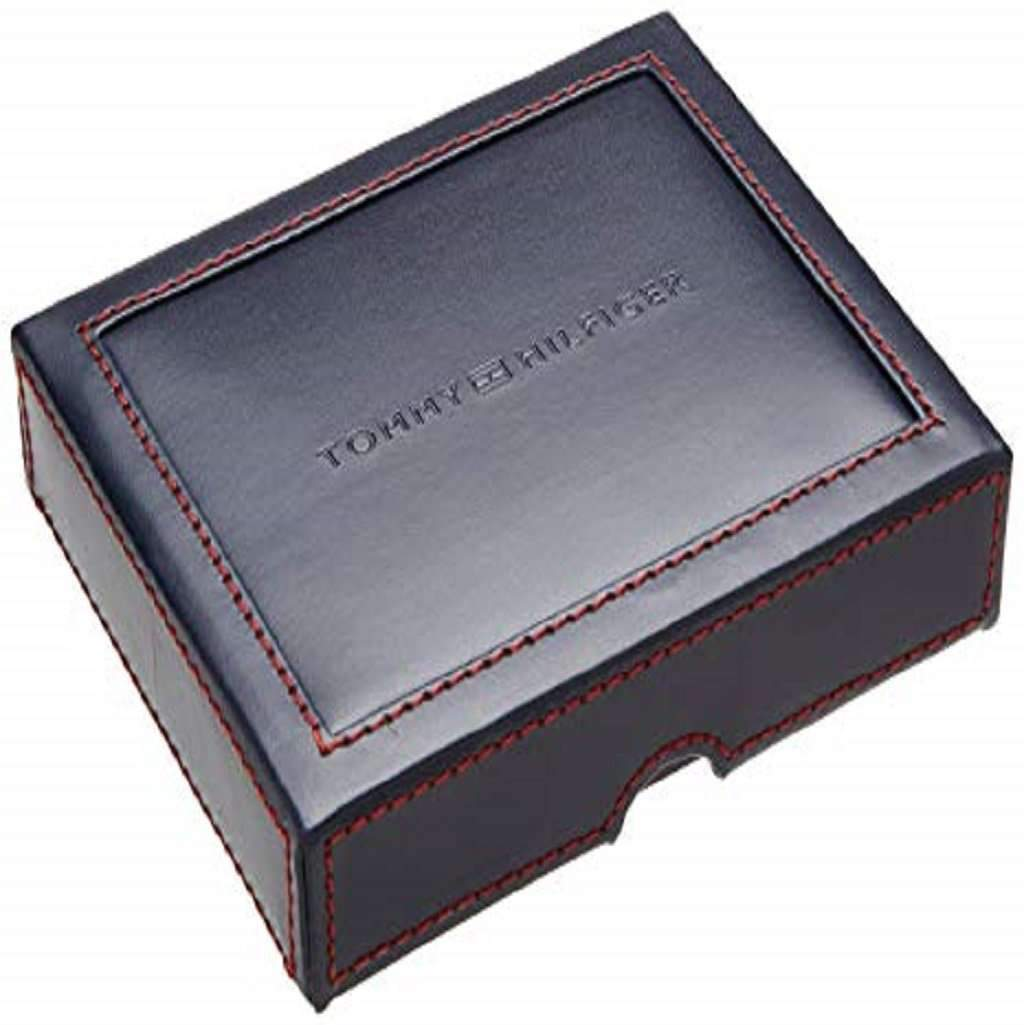 Tommy Hilfiger Trifold for Men- Wallet Accessories Umisfashion Store