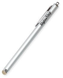 iPad Stylus High Touch Craftsman Silver