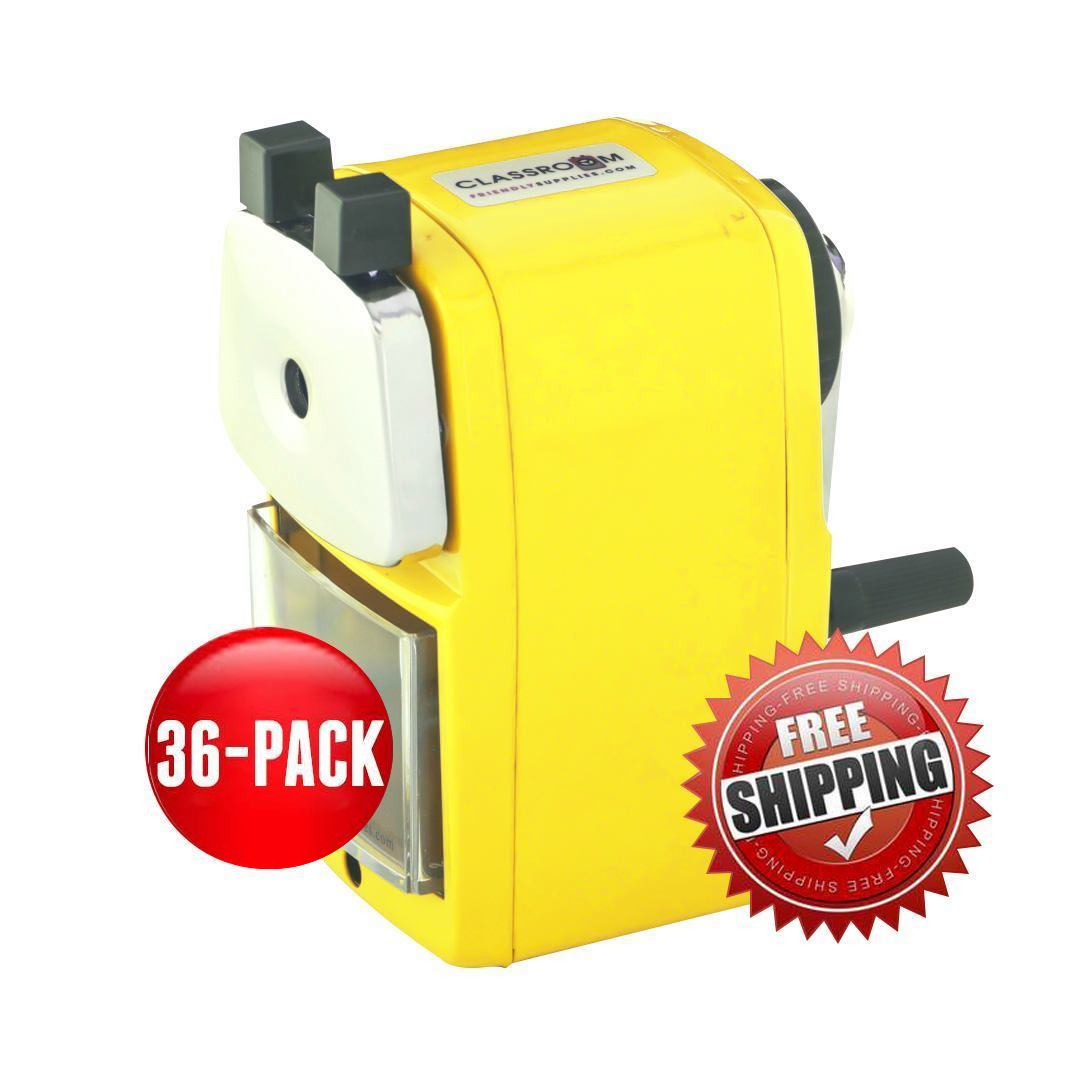 School Special 36 Yellow (Only $13.99 each)