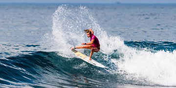 Breaking Through: Championship Tour #5 Recap, Oi Rio Pro