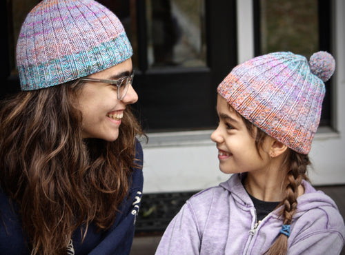 Good Ombré  |  Knitting Pattern