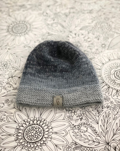 Marilyn's Hat  |  Kniting Pattern