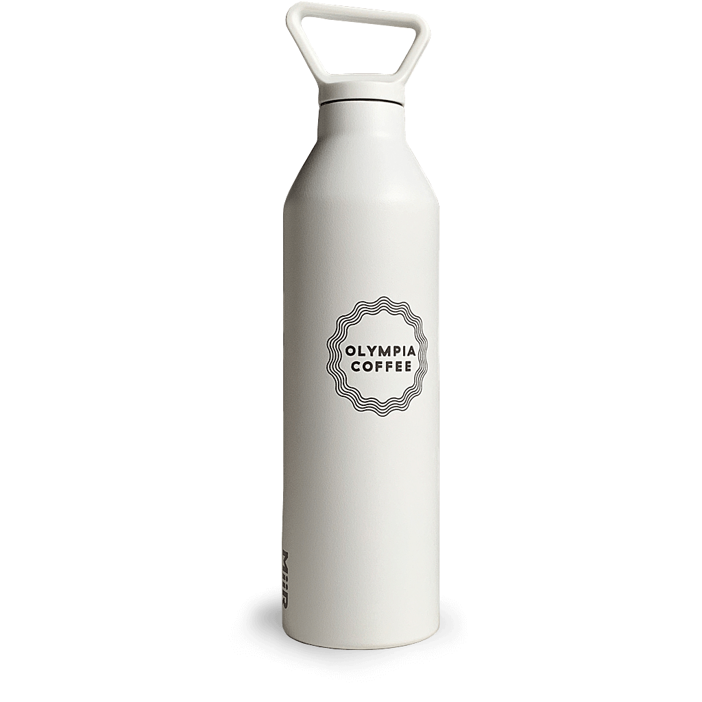 Logo Vacuum Insulated Bottle