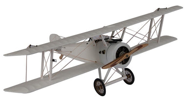 Small Sopwith Camel Small, White