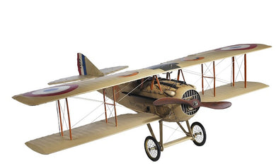 Spad XIII, French