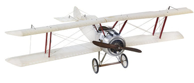 Massive Wingspan Sopwith, Transparent
