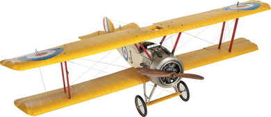 Sopwith Camel, Large
