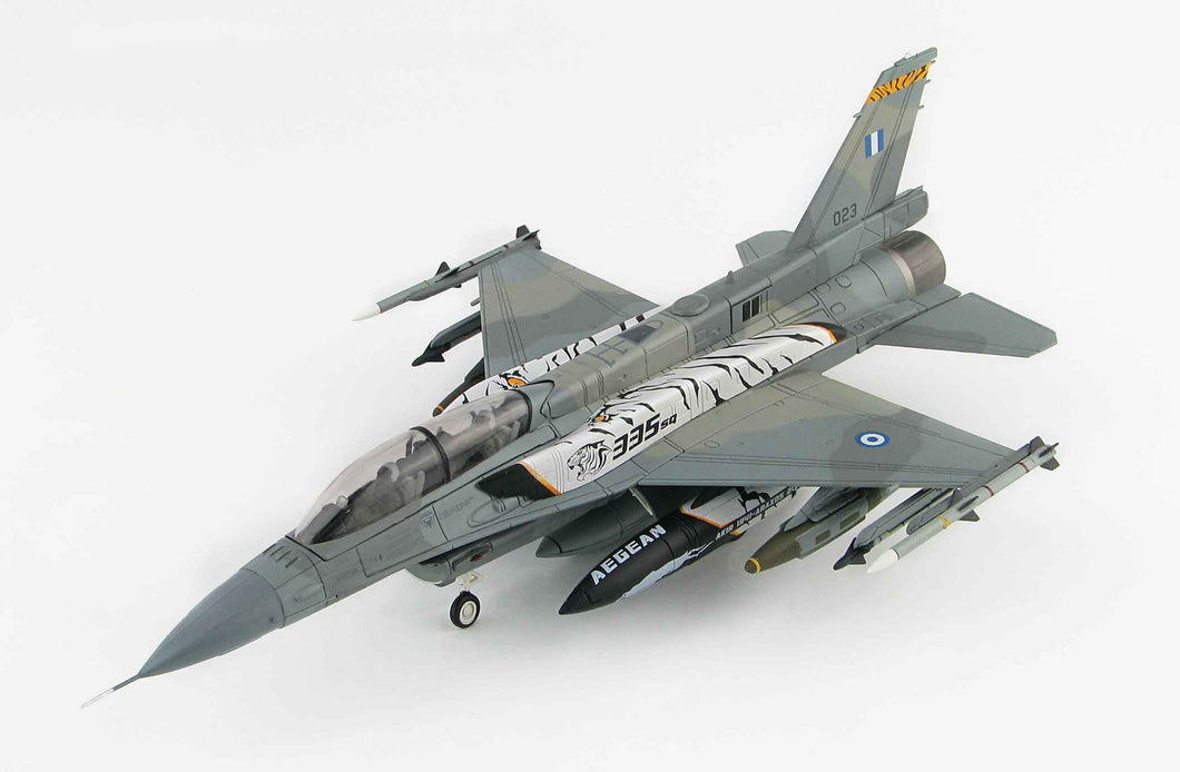F-16D Fighting Falcon 1/72 335 Squadron, Hellenic Air Force