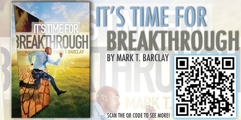 It's Time for Breakthrough