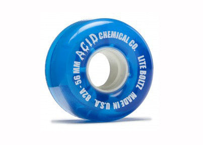 Acid Chemical Clean Machine Blue 56mm