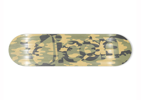 Icon Camouflage Team Collection 32""