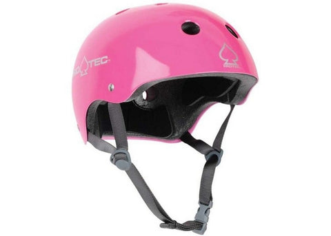 Casque Pro-Tec Classic Skate Gloss Pink