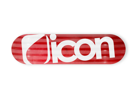 Icon Red Team Collection 33""