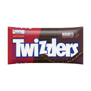 Twizzlers Chocolate Twists (340g)