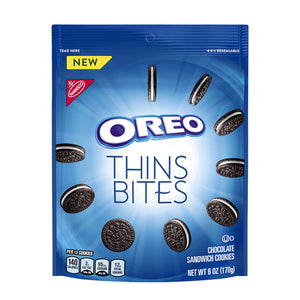 Oreo Thins Bites Original (170g)