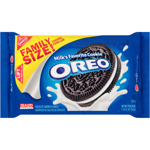 Oreo Chocolate Sandwich Cookies (541g)