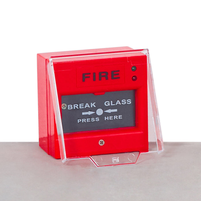 Manual Call Point Fire Alarm