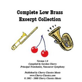Complete Low Brass Orchestral Collection