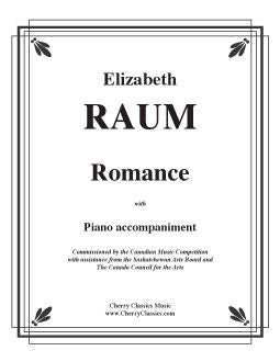 Raum – Romance for Tuba and Piano