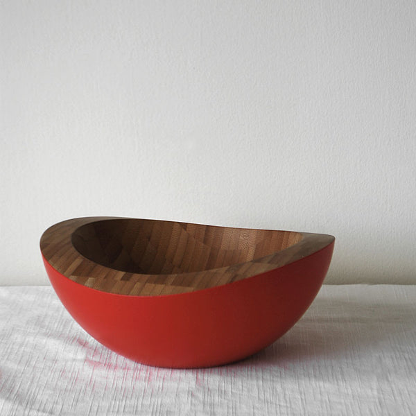 NUTS Bowl - Scarlet