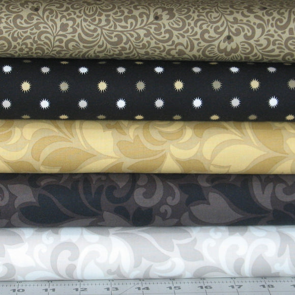 Flint Fabric Bundle