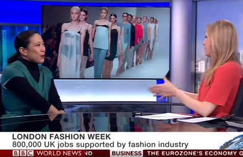 Sustainable Fashion vs. Fast Fashion BBC Interview
