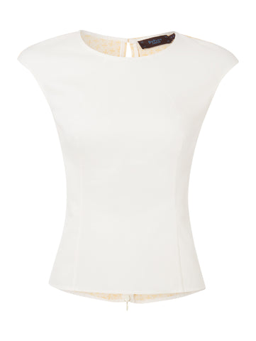 B010_SOLIDAGO_Form Fitted Top