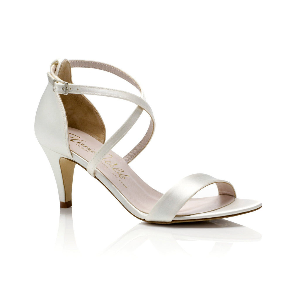 Arabella Low Ivory