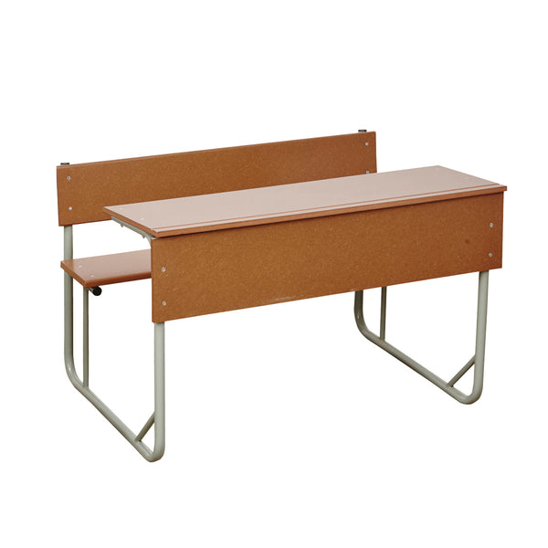 Hedcor Combination desk double MDF