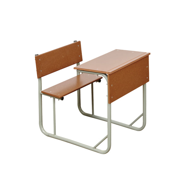 Hedcor combination desk MDF single