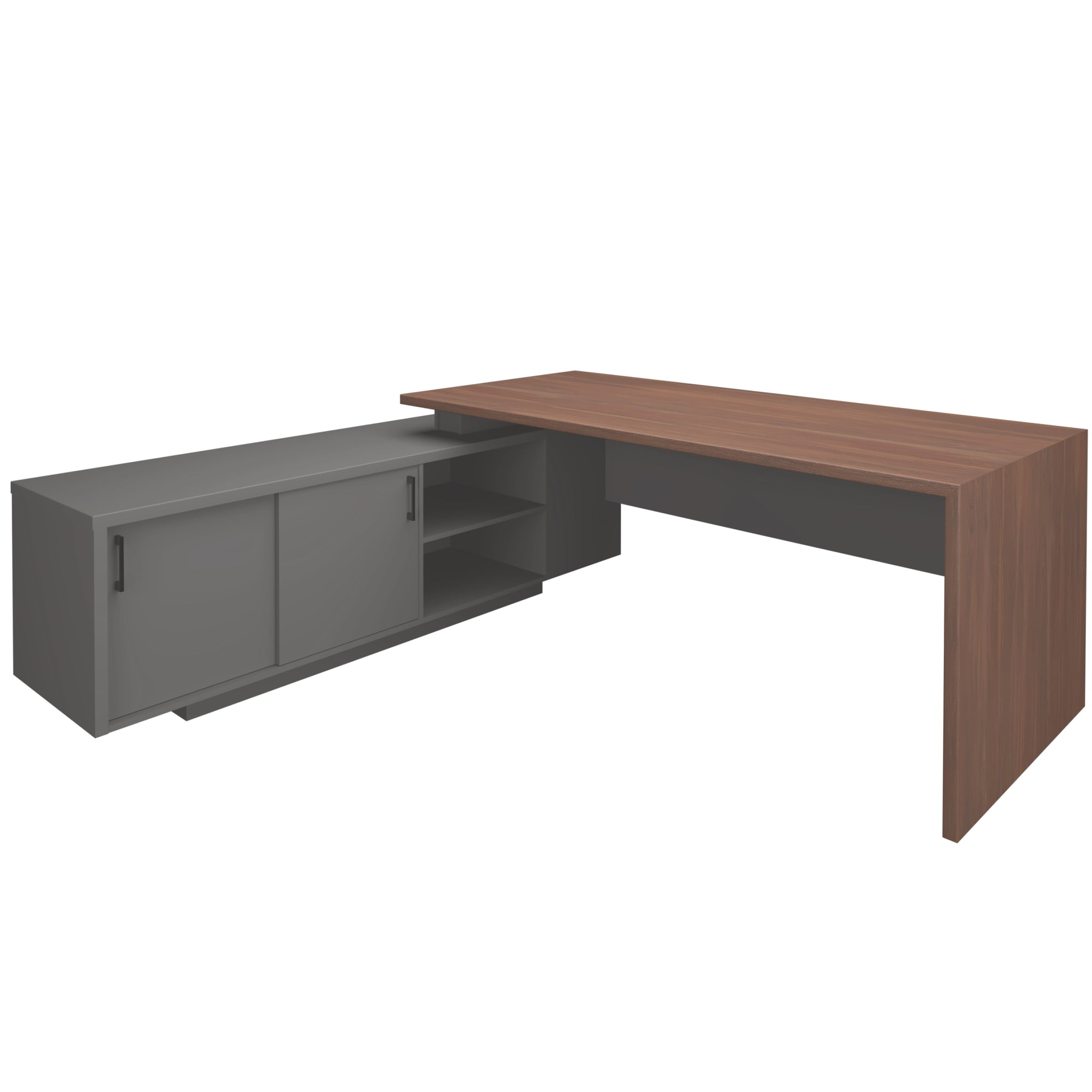 Hedcor Sapphire Desk