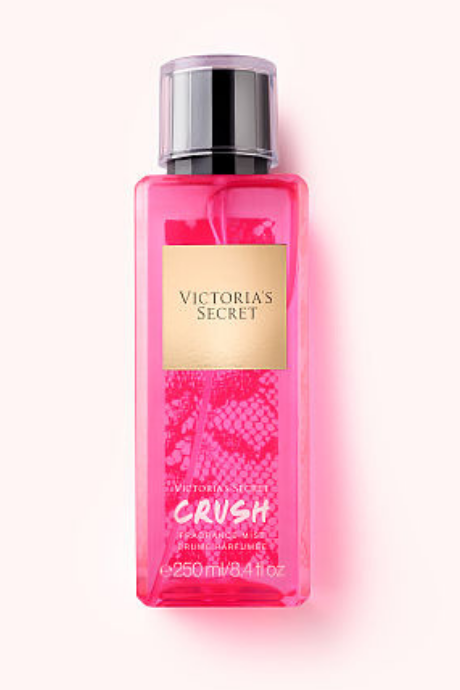 Victoria's Secret Scent Crush Fragrance luxury Mist | BeeBabe.com